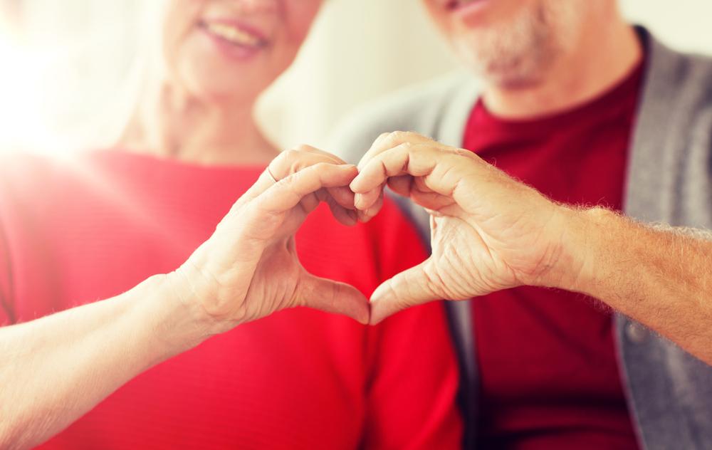 Heart health concept.